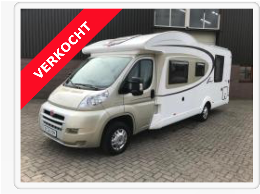 Burstner 734 Ixeo time 2012 queensbed & hefbed 23000 km