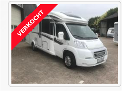 Hymer 554 CL Exclusive...